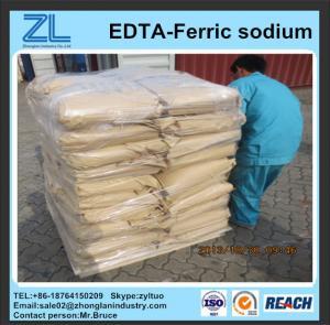 China CAS No.: 15708-41-5 China edta ferric sodium salt wholesale