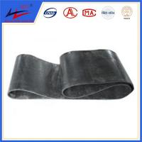 Quality Hot selling Superior Quality EP Rubber Conveyor Belt with ISO Standard for sale