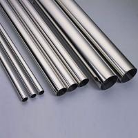 China ISO 2037 Austenitic High Pressure Stainless Steel Tube With Small Diameter wholesale