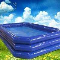 China Super Inflating Swimming & Water Sport Pool Supplier wholesale