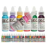 China Professional Eternal Tattoo Ink Bloodline Skin body tattoo ink wholesale