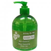Buy cheap Different colors, styles, materials, packings, E/PVC 350ml Antibacterial Hand Sanitizer from wholesalers