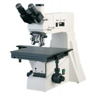 China Wide Field Optical Metallurgical Microscope With Plan Achromatic Objectives wholesale
