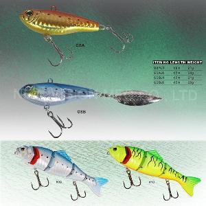 China Fishing Lure - GSA21 wholesale
