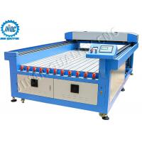 China Stone Marble CO2 Laser Cutting Engraving Machine Less Waste And High Efficiency wholesale
