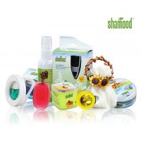 Different Shapes & Fragrance Competitive Shamood Brand  Car Air Fresheners