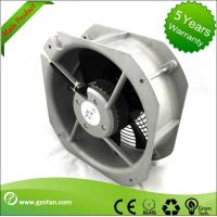 China Brushless 48V DC Cooling Fan , Industrial Axial Fans For Equipment Cooling wholesale