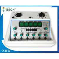 China Multi - Function Electric Digital Therapy Machine Cleaning Meridian wholesale