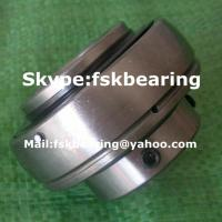 China ABEC-5 SB208/210ZZC4 Agricultural Insert Ball Bearing Rear Axle Bearing Single Row wholesale