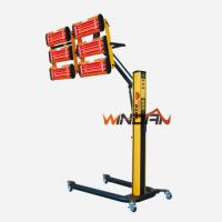 Spray Booth Infrared Curing Lamp Automatic Infrared