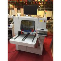 China PCB Depaneling PCB Router Machine for Automotive Electronics Industry TAB Panels wholesale