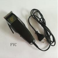 China RF888 Low Vibration Barber Hair Clipper , Electric Barber Clippers RoHS Certification wholesale