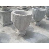 China Stone Flower Pot for Garden Decoration (LY-449) wholesale