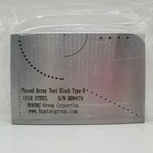 China Astm E2491-13 Carbon Steel 1018 Calibration Test Block wholesale
