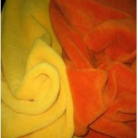 China Soft Coral Fleece Blanket For Home / Travel , Antistatic Coral Blankets on sale
