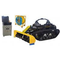 China Underwater Dredging ROV, 50M Diving Depth For Underwater Pipe Project wholesale