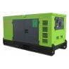 Buy cheap Green 200kva 160kw Diesel Genset Low Rpm Mute Industrial Diesel Generator from wholesalers