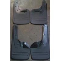 China Rubber Mud Flaps of Car Body replacement Parts Complete set for Toyota Hilux Vigo 2012 - wholesale