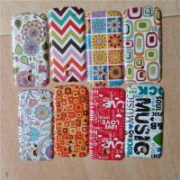 China High Resolution Customized 3d Uv Printing , Phone Cover Printing CC Standards wholesale