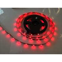 Buy cheap APA107 RGB Pixel Dimmable Led Strip Lights , Led Ribbon Tape Light 3 Years from wholesalers