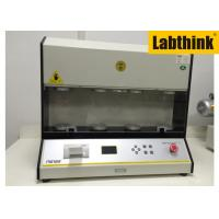 China FDT-02 Gelbo Flex Tester , Gelbo Flex Resistance Tester 4 Test Stations wholesale