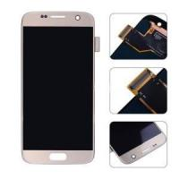 Buy cheap Multi Touch Samsung LCD Screen Galaxy S7 Edge Replacement Screen IPS Material from wholesalers