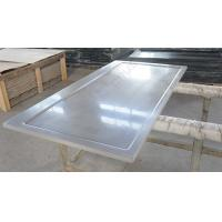 ... Heat White color chemistry lab countertop material / lab work surfaces