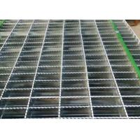 China Drain Covers Grates / Steel Driveway Grates Grating Electro - Galvanized wholesale