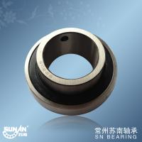 Buy cheap Accuracy Driving Device Insert Bearings 45mm , Food Bearing SB209 from wholesalers