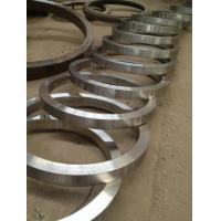 China Customized Precision Forged Steel Rolled Ring Flange 34CrNiMo6 wholesale