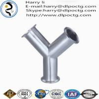 China High quantity elbow tee 4-1/2' alloy joint pipe tube pipe fittings tee copper pipe fitting on sale