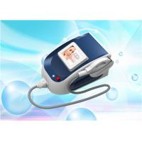 China Multi-Cooling Laser Hair Removal Equipment , Chest Hair Removal Laser Device on sale