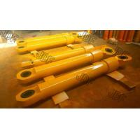 Quality komatsu hydraulic cylinder excavator spare part pc800 boom, arm ,buck attachment construct for sale