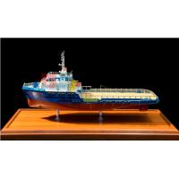 Marine industrial industrial architectural models of item for Architecture models for sale
