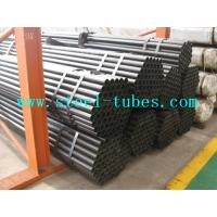 China Cr - Mo Alloy Seamless Alloy Steel Tube Cold Drawn With Oiled Surface wholesale