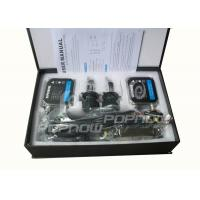 China 9004 H4-3 Big Ballast 8000K Xenon HID Kit D2R With Relay Harness wholesale