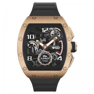 China Ble 4.0 Business Movement Smartwatch wholesale