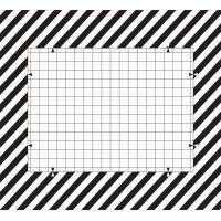 Quality Distortion Test Chart for sale