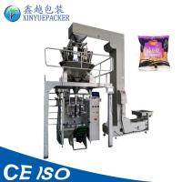 China Vertical Type Multihead Weigher Packing Machine / Cotton Candy Packing Machine wholesale