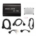 China HK201 J2534 VCI tool For Hyundai Kia HK201 J2534 VCI Module V15 wholesale
