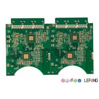 China Rogers 94V0 Fr4 Taiyo Ink Communication PCB Custom PCB Manufacturing 1.6 Mm wholesale