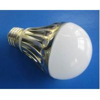 China High Brightness 5 Watt Epistar E26 Dimmable LED Light Bulbs fixtures 2700 - 8500k for Mall wholesale