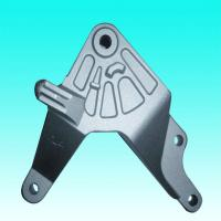 China High Precision Milling Rear Aluminum Bracket For GM Automotive Transmission Components wholesale