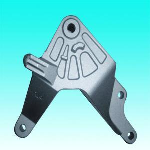 China OEM / ODM Rear Aluminum Bracket For GM Motor Automotive Transmission Components wholesale