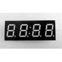 "Quality Standard 5 digits 7 segment display 0.56"" digits height Red color for sale"