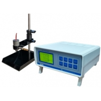 China 0.1μm Non Metal Coulometric Coating Thickness Gauge wholesale