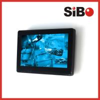 China SIBO Q896 Rugged POE Tablet With In Wall Bracket on sale