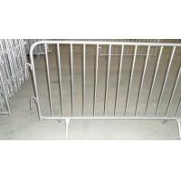 Wholesale Construction Site Removable Temporary Fence Panels  Galvanized Canada fence from china suppliers