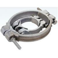 China Stainless Hose Clamps Heavy Duty , Hose Clamps Heavy Duty for Mining industry wholesale