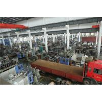 China Fully Automatic Extrusion Petottle Blow Molding Machine 3.43*2.3*2.65MM wholesale